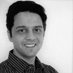 Irshad Daftari